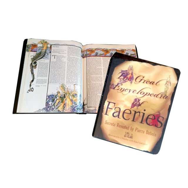 Fairy Lore & Mythology Book Collection - Set of 7 - Image 5 of 9