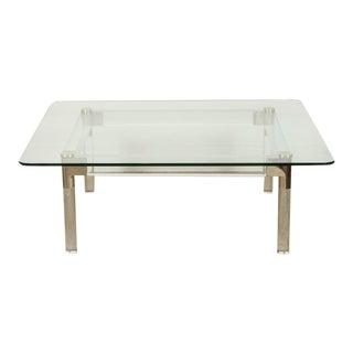 Huxley Cocktail Table by Lawson-Fenning