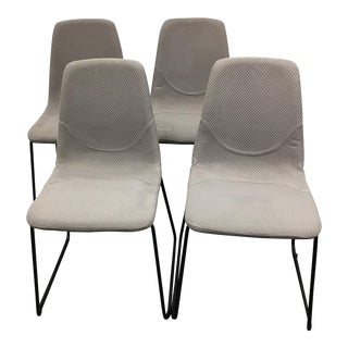 New Pacific Direct Marcell Chairs - Set of 4