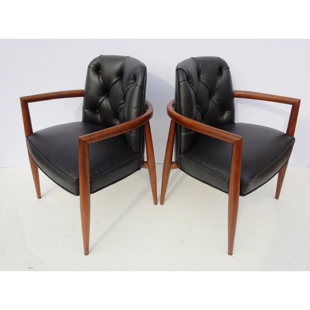 Maurice Bailey Monteverdi-Young Chairs - A Pair - Image 2 of 8
