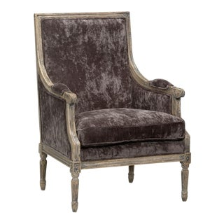 Sarreid Ltd Orleans Salon Chair