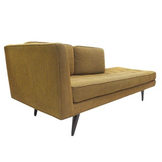 Edward Wormley for Dunbar # 5525 Chaise Lounge