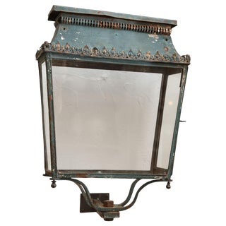 Louis XVI Lantern