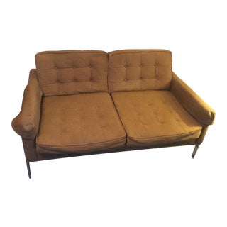 Custom Made Selig Imperial 4 Cushion Loveseat