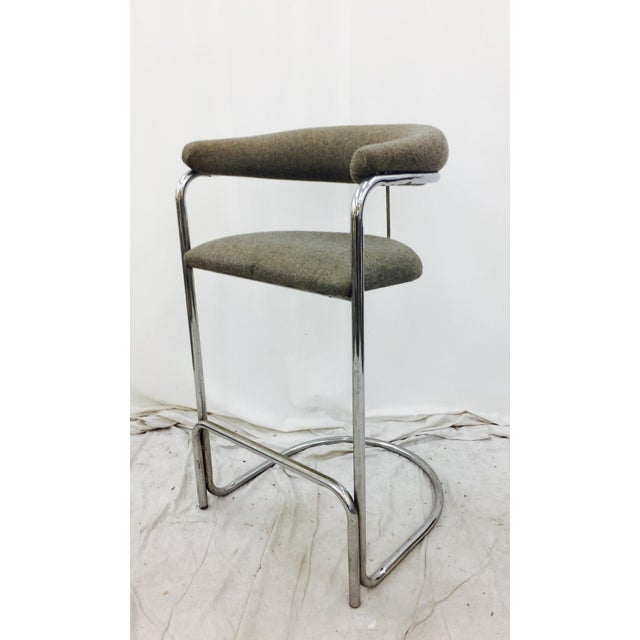Vintage Anton Lorenz for Thonet Chair - Image 3 of 9