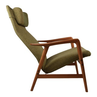 Alf Svensson 'Kontur' Lounge Chair
