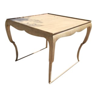 Nancy Corzine Side Table