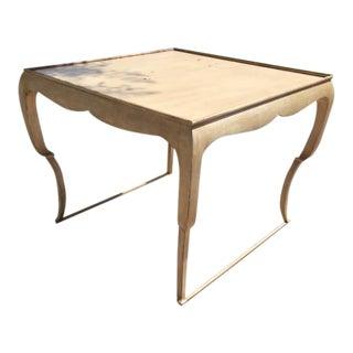 Nancy Corzine Side Table