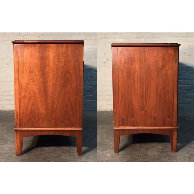 Mid-Century Television Stereo Console - Image 6 of 10