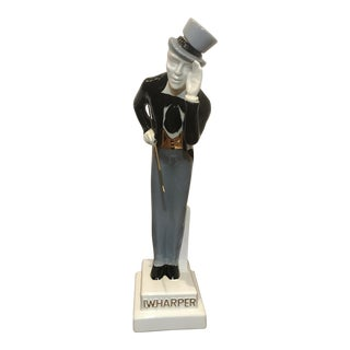 Iw Harper Decanter