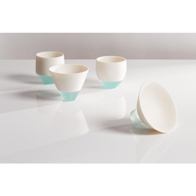 Misa Tanaka Contemporary Sand & Clay Sake Cup - Image 3 of 4