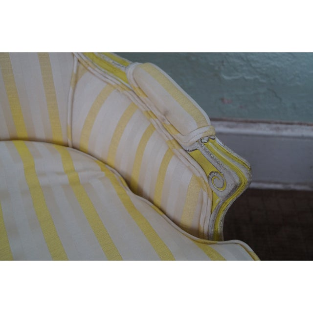 Image of Meyer Gunther Mid-Century Bergere Chairs