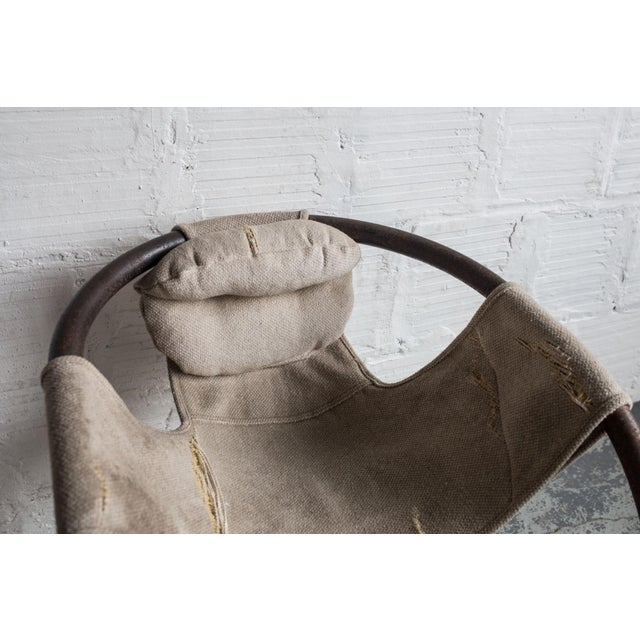Industrial Rocking Chair Byron Botker for Landes - Image 5 of 5