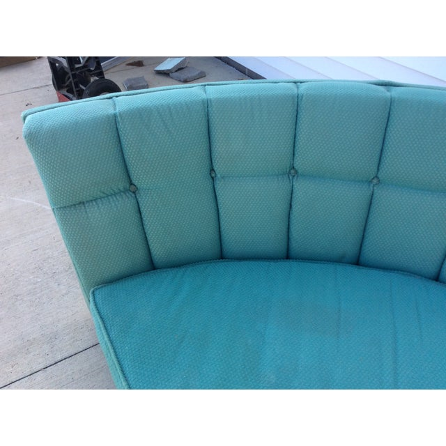 Vintage 1950's Sectional - Image 5 of 5