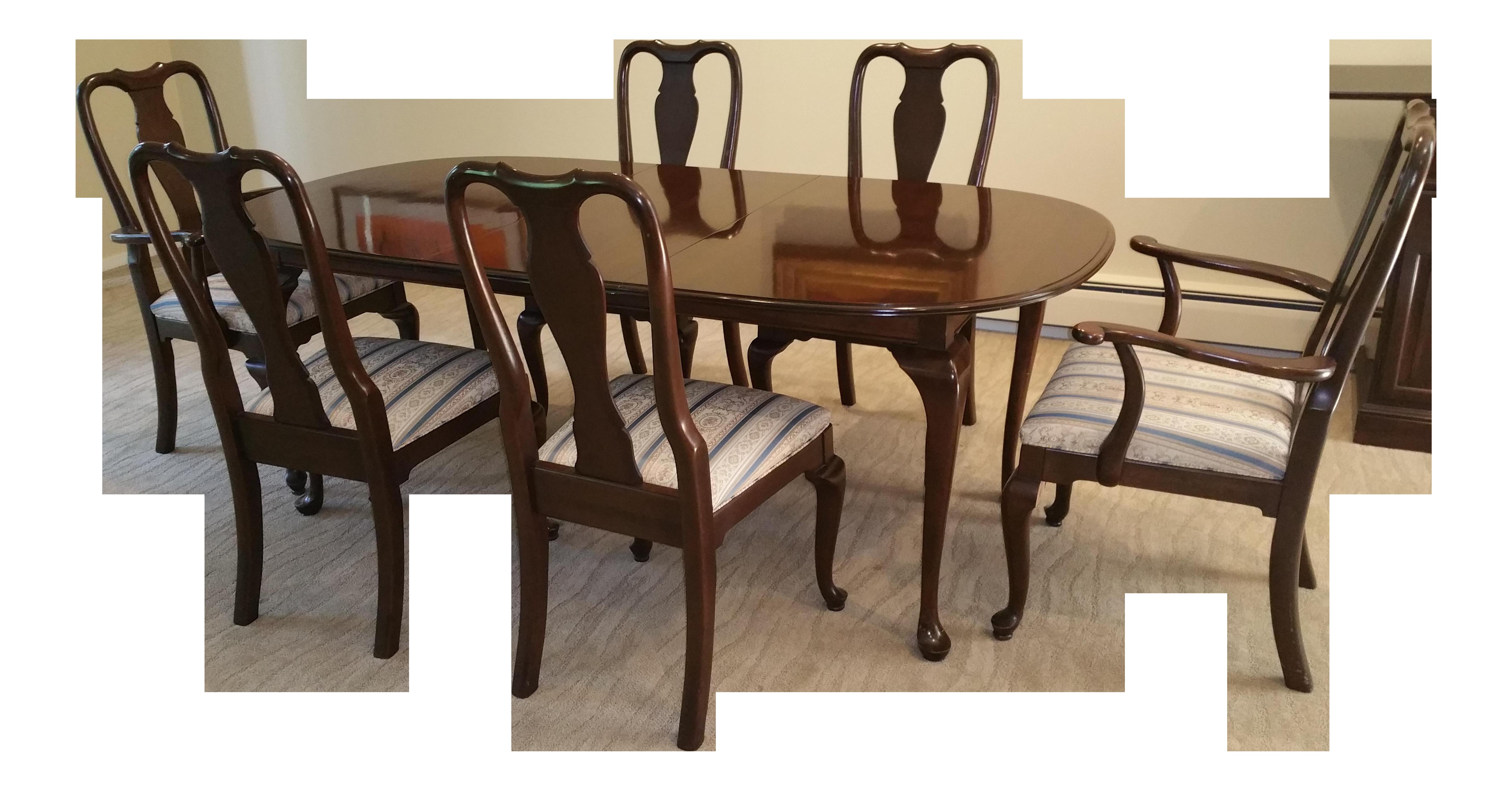 VintageUsed Ethan Allen Furniture LightingDecor
