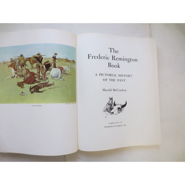 The Frederic Remington Book - Image 4 of 8