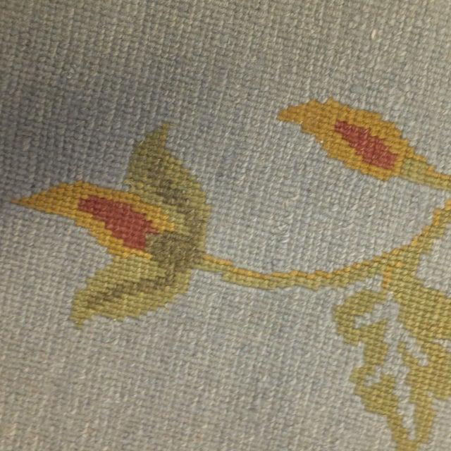 Blue Nepalese Carpet - 8'1'' x 11'' - Image 4 of 4