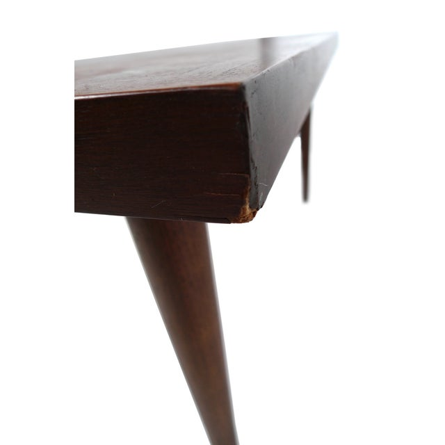 Mid-Century Cocktail Table by Merton Gershun - Image 5 of 6