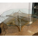Image of 1970's Vintage Alessandro Albrizzi Coffee Table