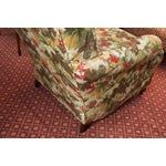 Image of Charles Stewart Upholstered Club Chair