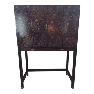 Henredon Acquisitions Bar Cabinet