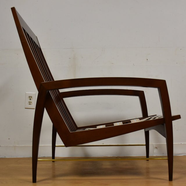 Mid Century Modern Lounge Chair - Image 3 of 11