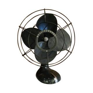 1930's Antique Westinghouse Fan