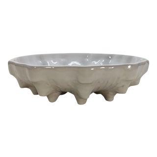 Frankoma Pottery Urchin Bowl
