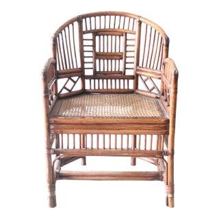 Brighton Bamboo Chair