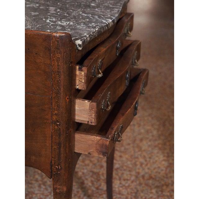 World Class Louis Xv Style Table De Chevet Decaso