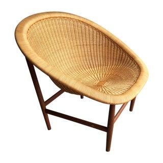 Mid Century Modern Nanna Ditzel Chair