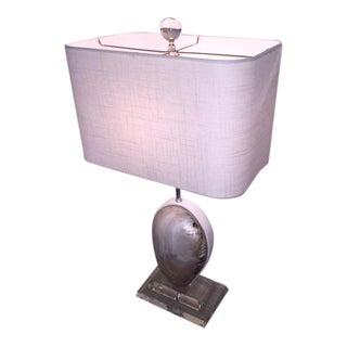 Modern Oceanside Table Lamp