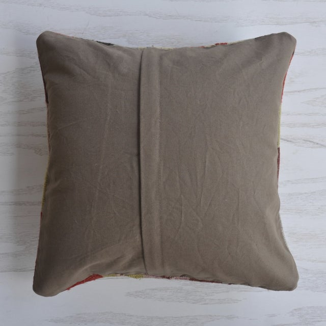 Image of Zara Vintage Turkish Pillow Cover