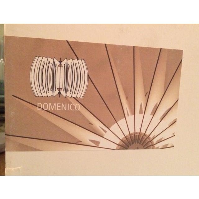 Image of Him + Her Domeniko Pendant Globe Light Shade