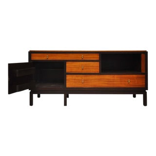 Rare Dunbar Model 5466a Sideboard with Tawi Top by Edward Wormley
