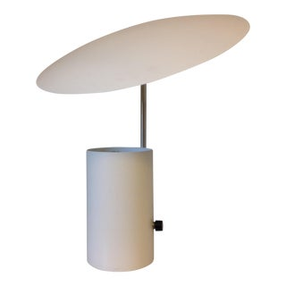 "George Nelson for Koch & Lowy ""Half Nelson"" Lamp"