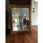 Image of Ornate Gilt Mirror from Carolina Mirror