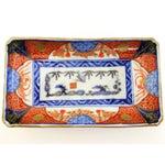 Image of Imari Porceain Trays - Set of 2
