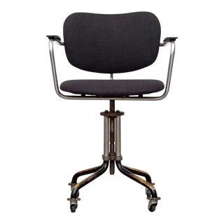 De Witt Industrial Rolling Office Chair