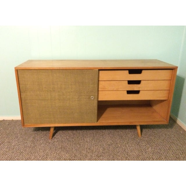 Image of Mid-Century Paul McCobb Dining Buffet