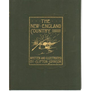 """""""The New England Country"""""""