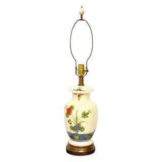 Frederick Cooper Ginger Jar Lamp