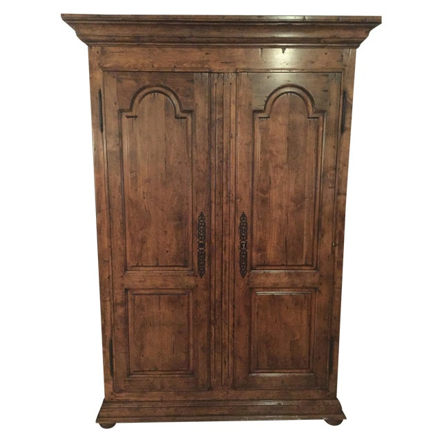 Image of Guy Chaddock Home Office Armoire
