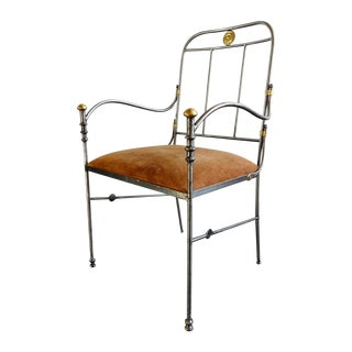 Giacometti Style Arm Chair
