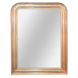 19th c. French Louis Philippe Mirror