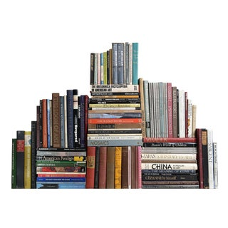 Curated World Art Library, S/100