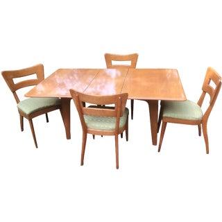 Heywood-Wakefield Mid-Century Modern Dining Set