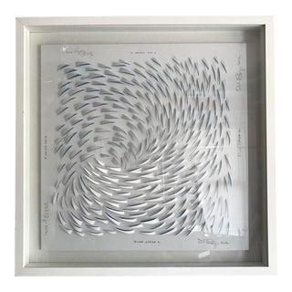 """2012 Richard Shipps """"River Grass #2"""" Artwork"""