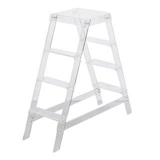 Lucite Ladder