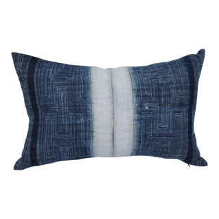 Yao Hill Tribe 1000 Pleat Skirt Pillow